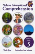 Nelson Comprehension (Book 5)