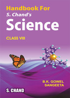 Handbook for Science (Class VIII)