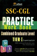 SSC CGL 50 Practice W combined Graduate Level Tier-I Examination