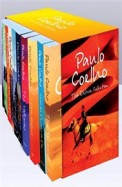 The Paulo Coelho Deluxe Collection Box Set