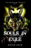 Souls in Exile: The Return of Ravana Book 3