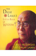 The Dalai Lamas Little Book Of Wisdom