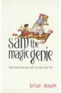 Sam the Magic Genie