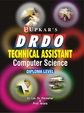 DRDO Technical Assistant Computer Science Diploma Level