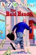 The Bald Bandit (A to Z Mysteries)