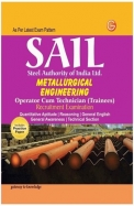Guide to SAIL Metallurgical Engineering (Operator Cum Technician) Trainees