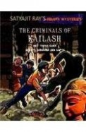 Satyajit Ray's Feluda Mysteries: The Criminals of Kailash