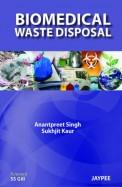 Biomedical Waste Disposal 2012