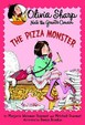 The Pizza Monster (Turtleback School & Library Binding Edition)