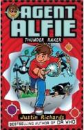 Thunder Raker (Agent Alfie)