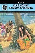 Classics By Bankim Chandra