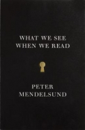 What We See When We Read (Vintage Original)
