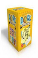 Dork Diaries Box Set (Books 1-6)