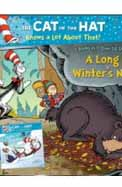 A Long Winter's Night: Flight of the Penguin. by Tish Rabe (Cat in the Hat Knows a Lot Abt)