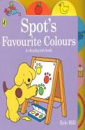 Spots Favourite Colours