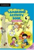 Cambridge Activity Book C