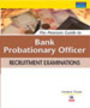 The pearson Guide to Bank Probationary Officer Recruitment Examinations