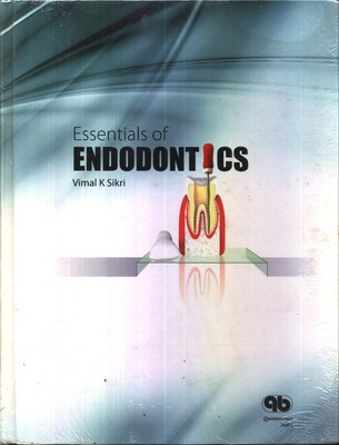 Essential of Endodontics