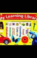 My Learning Library (8 Board Books)