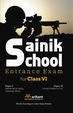 Sainik School Entrance Exam for Class 6 Code: J-105