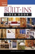 New Built-Ins Idea Bk (Taunton Home Idea Books)