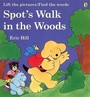 Spots Walk In The Woods