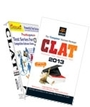 CLAT Target: (1 CD Pack) and The complete Success Package CLAT 2013: Combo Offer