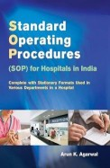 Standard Operating Procedures Sop For Hospitals In India