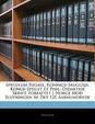 Speculum Regale, Konings-Skuggsj. Konge-Speilet Et Phil.-Didaktisk Skrift, Forfattet I Norge Mod Slutningen AF Det 12e Aarhundrede