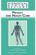Privacy & Health Care