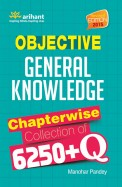 Objective General Knowledge 6250 Q: Code J384