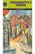 Vikramadityas Throne (598)