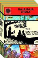Amar Chitra Katha: South India Collection (Set of 25 Titles)