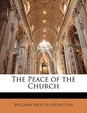 The Peace of the Church