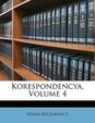 Korespondencya, Volume 4 (Polish Edition)