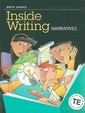 Great Source Write Source Inside Writing: Narratives: Teacher's Edition Grade 6 (Ws Inside Writing)