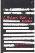 Roland Barthes Reader, A