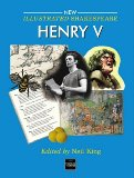 Henry V (New Illustrated Shakespeare)