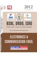 BSNL, DRDO, ISRO: Electronics & Communication Engineering 2013