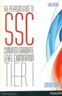 The Pearson Guide to SSC Combined Graduate Level Examination Tier I: 3rd Edition