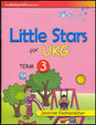 Little Stars For Ukg - Term 3