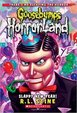 Goosebumps HorrorLand #18: Slappy New Year!